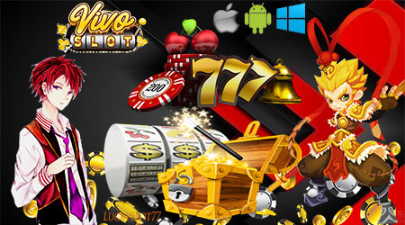 Review 7 Varian Mesin Game Slot Casino Terbaik