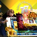 Game Slot Online Paling Menantang Website Fafaslot
