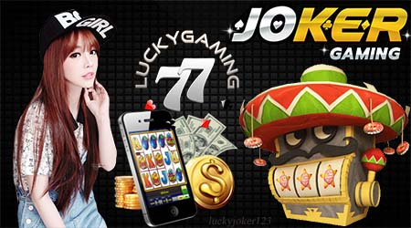 Game Dingdong Online Terpercaya Joker123